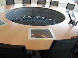 creative of large round conference table with fancy circular boardroom table large round conference table