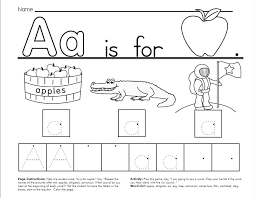 FREE Traceable Alphabet Worksheets (64 pages) | The Resources of ...