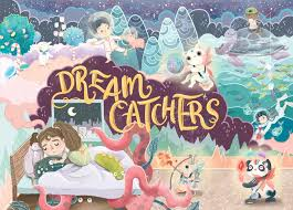 Dream Catcher Rules Dream Catchers Board Game BoardGameGeek 52