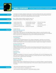 50 Awesome Graphic Designer Resume Format Free Download Resume