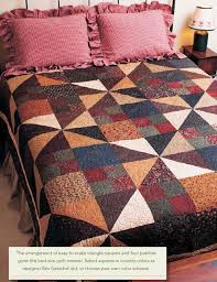 Best 25+ Big block quilts ideas on Pinterest | Easy quilt patterns ... & Country Comfort Quilt Pattern - 79 x 96 Adamdwight.com