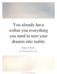 Quotes About Reality And Dreams Best of Reality And Dreams Quotes Sayings Reality And Dreams Picture Quotes