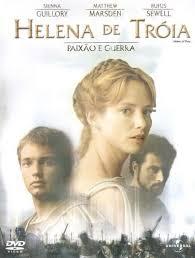 Assistir Helena de Tróia – Paixão e Guerra Dublado Online 2003