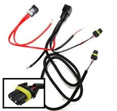 cheap 9005 hid relay wire 9005 hid relay wire deals on line get quotations · ijdmtoy 9005 9006 9145 h10 relay wiring harness for hid conversion kit add on
