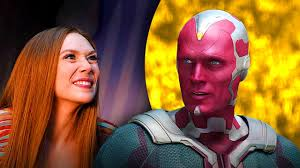 Wanda and vision's nosy neighbor agnes has been at the center of many fan theories however, this episode complicates that theory. Disney Reveals Marvel S Wandavision Has At Least 8 Episodes