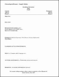 Resume Templates Word Free Examples Printable Resume Templates Word
