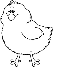 chicken clip art black and white. Modren Clip Chicken Drawing At Getdrawings Chickens Clipart Outline Clip Freeuse Stock And Clip Art Black White