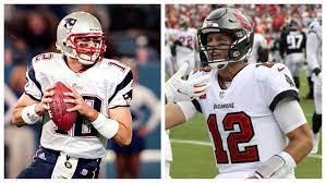 NFL debut ...