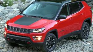 2018 jeep accessories. brilliant jeep 2018 jeep compass trailhawk with jeep accessories