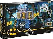 batman apr170463 animated batcave