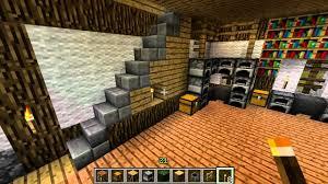 Minecraft Tavern Design Minecraft Medieval Tavern Interior Design Part 108 Season 1