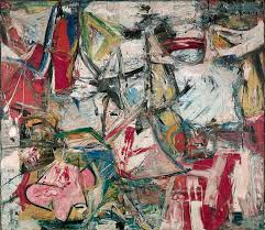 from the willem de kooning foundation