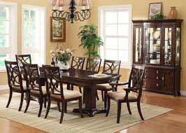 best dark wood dining room chairs of good dark dining room table dark wood