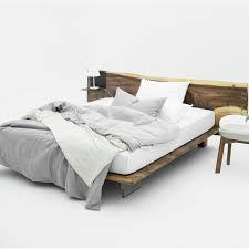 Foundry Select Barker Ridge California King Platform Bed | Wayfair