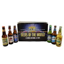 box beer of the world 24 bieres 24 pays loading zoom