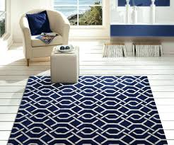 navy blue area rug 8x10 seemly concord global trading flowers solid