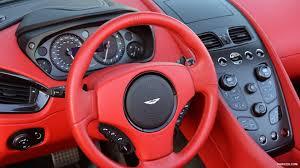 aston martin vanquish red interior. 2015 aston martin vanquish volante interior steering wheel wallpaper red v