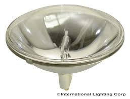 Colortran Lighting Fixtures Bulb For Colortran 112 105 112 106 112 107 176 055 178