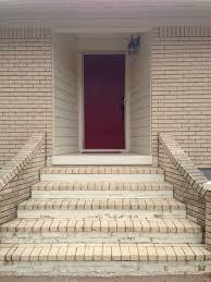 yellow brick house red door. yellow brick house red door r