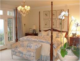 Country French Bedroom Ideas Photo   1