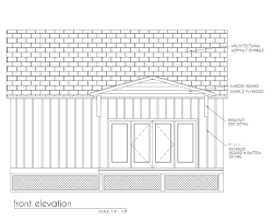 Board And Batten Dimensions Custom Florida House Plans Cottage House Mangrove Bay Design