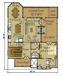 small cottage floor plans. Simple Small Small Cottage House Floor Plan Open Living Amazing Plans For L