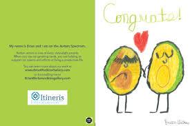 Baby Congrats Note Brian Watkins Gallery Baby Congratulations Note Card