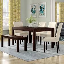 branch 6 piece dining set