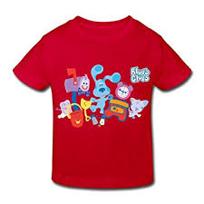 blues clues gingerbread boy.  Blues Get Quotations  Age 26 Kids Toddler Blues Clues Dog Little Boys Girls T  Shirt On Gingerbread Boy Y