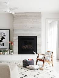 lovely feature wall with fireplace best 25 ideas on stone