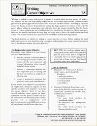 Good Objective Statements For Entry Level Resume Resume Objective Examples Entry Level Sales Top 22 Entry