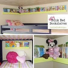 Kids Bed With Bookshelf Diy Pocket Front Facing Book Shelves For Kids Bookshelf