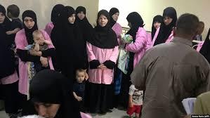 Жена джихадиста. Что ждет россиянок, приговоренных к пожизненному заключению в Ираке?