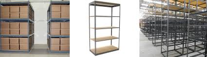 for companies looking for an affordable simple storage solution boltless rivet shelving is often ideal a standard unit consists of posts