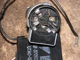 cj intermittent wiper switch com if you just need the intermittent switch here s a good price on a new one trailquest jeep replacement and restoration parts scroll down the page it s part