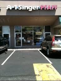 Midwest Sewing & Vacuum, Wichita, KS | Favorite Sewing Shops ... & A-1 Singer Sewing Center, Wichita, KS. Quilt ShopsSinger Adamdwight.com