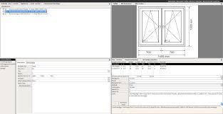 Fensterbausoftware Angebotssoftware Für Fenster Türen Bauelemente