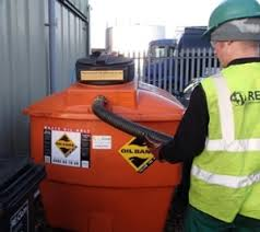 disposal for businesses