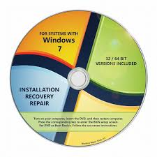 amazon com windows 7 install dvd 32 64 bit sp1 reinstall system amazon com windows 7 install dvd 32 64 bit sp1 reinstall system repair all recovery restore cd disk disc software