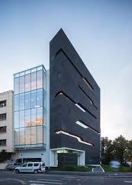 office building design architecture. monolit office building igloo architecture design