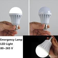 Led Lights Online Led Lights Emergency Lamp Smt 5730 9w Manual Automatic Control 180 Degree Light Street Vendors Use Working 3 5 Hours E27 Led Bulbs