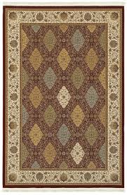 sphinx oriental weavers area rugs masterpiece rugs 530m2 traditional red geometric rugs rugs by pattern free at powererusa com