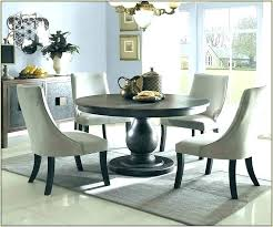 double pedestal dining table set oak cherry black round awesome side throughout new kitchen wonderful pedesta