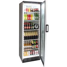 Glass Door Home Refrigerator Upright Glass Door Commercial Bar Fridge Vestfrost From Denmark