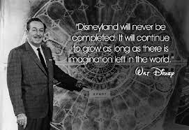 Walt Disney Quotes Custom 48 Inspirational Walt Disney Quotes