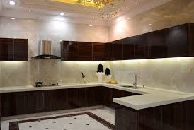Medium Sized Kitchen Interior Design Concept Photo   1