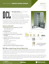 search results universal lighting technologies universal dcl system controls flyer