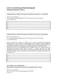 Geographie uni köln vorlesungsverzeichnis