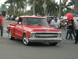 1968 Chevrolet C10 Pickup - 2 | Pickup Trucks chevy c10 grille ...
