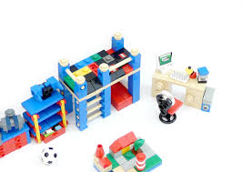 Minifig furniture - child's room